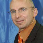 Reinhard Ott