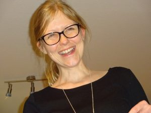 Katrin Schraml 1a Elternbeirat